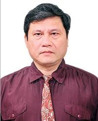 PGS.TS Tô Long Thành