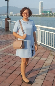 Đặng Thị Hồng Hạnh