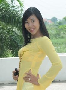 Phạm Thị Hoàng Yến