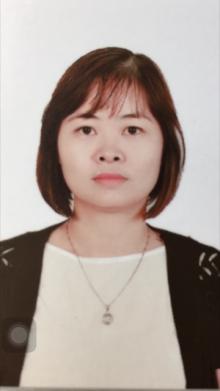 Nguyễn Thị Thu Hải