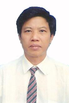 TS. Ứng Xuân Thu
