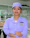 Dương Thị Thùy Linh
