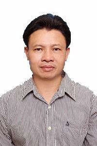 TS Lê Quang Trung