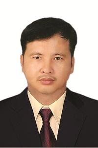 Luật sư Ngô Văn Nam