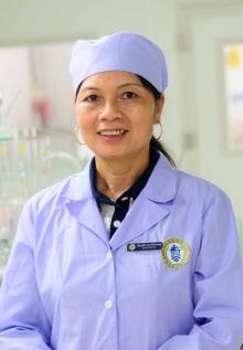 Bác Sỹ y khoa. Nguyễn Lan Phương