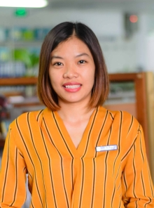 Lê Thị Hằng