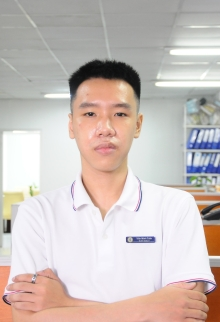 Trần Minh Tuấn