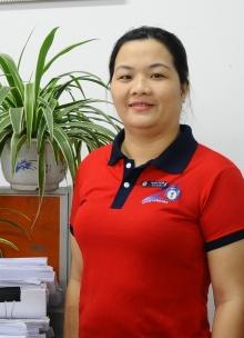 Nguyễn Thị Hồi