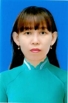 Huỳnh Thị Ngọc Trinh