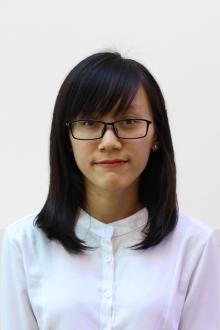 Nguyễn Lê Huyền Trân