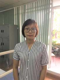 Nguyễn Thị Minh Phương