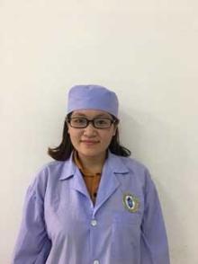 Nguyễn Thị Thi