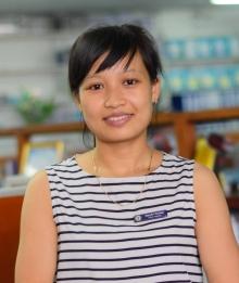 Nguyễn Thị Hòe