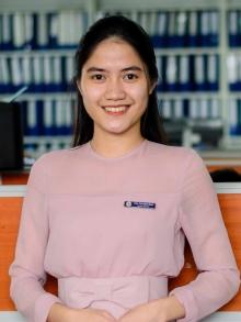 Trần Thị Nhật Minh
