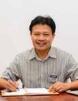 TS.Lê Quang Trung