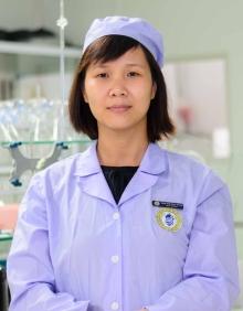 Đinh Thị Thúy Trang