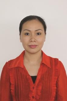 Hoàng Thị Hồng Thanh