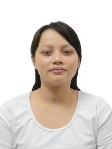 Lê Thị Thơm