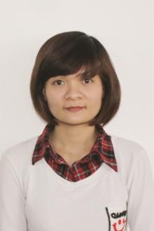 Lê Thị Vân