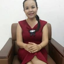 Nguyễn Thị Thu Thảo