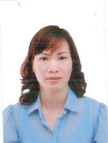 Huỳnh Thị Kim Thoa