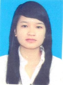 Thái Thị Hiền
