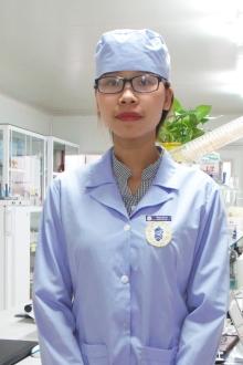 Nguyễn Thị Ánh