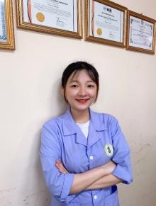 Lê Thị Kim Thoa