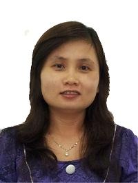 Nguyễn Thị Kim Xuân
