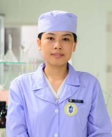 Vũ Thị Dinh