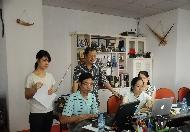VinaCert tổ chức đánh giá nội bộ hệ thống quản lý chất lượng của Trung tâm Phân tích VICB Hà Nội theo ISO/IEC 17025: 2005