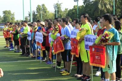Giải Bóng đá truyền thống VinaCert khu vực phía Nam lần thứ 02