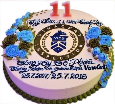 VinaCert kỷ niệm 11 năm ngày thành lập