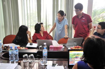 JAS-ANZ đánh giá giám sát tại VinaCert
