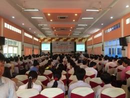 VinaCert tham gia Hội thảo: Sản xuất cá tra theo chuỗi giá trị vùng Đồng bằng Sông Cửu Long