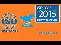 VinaCert tổ chức thành công 2 khoá đào tạo chuyển đổi ISO 9001:2015 cho doanh nghiệp khu vực phía Bắc và phía Nam