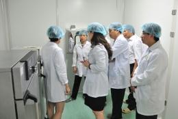 Cục Chăn nuôi đánh giá tái chỉ định Phòng thử nghiệm của VinaCert là Phòng thử nghiệm phục vụ quản lý ngành nông nghiệp