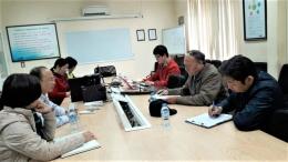 VinaCert đánh giá điều kiện CSSX thức ăn công nghiệp nuôi thủy sản tại Cargill Hà Nam