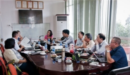 VinaCert phối hợp với Dự án ASEAN GAP tìm điểm tương đồng giữa Tiêu chuẩn VietGAP và ASEAN GAP