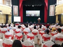 VinaCert tham dự Hội thảo KH&CN ứng dụng phát triển nông nghiệp công nghệ cao các tỉnh vùng ĐBSCL