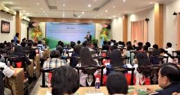 VinaCert tổ chức Hội thảo về kiểm soát chất lượng sản phẩm thực phẩm, TĂCN và Tiệc tri ân khách hàng năm 2016