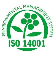 Hệ thống quản lý môi trường theo ISO 14001 (EM.14000)