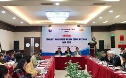 FSI thuộc VinaCert tham dự Hội nghị tổng kết hoạt động Ủy ban Codex Việt Nam năm 2017