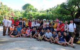 VinaCert kỷ niệm 1 năm kết nghĩa với Sở KH&CN Kiên Giang