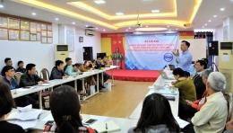 VinaCert tham dự tọa đàm về những thay đổi của Tiêu chuẩn ISO/IEC 17025