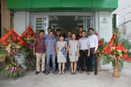 Thông báo: Thay đổi địa điểm trụ sở Chi nhánh VinaCert Hải Phòng