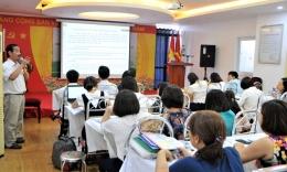Kế hoạch tập huấn phục vụ doanh nghiệp sản xuất, kinh doanh thực phẩm
