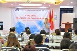 VinaCert trang trọng tổ chức Lễ kỷ niệm Ngày Khoa học Công nghệ Việt Nam 18/5