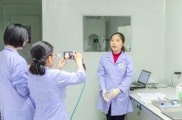 A2LA đánh giá tái công nhận và đánh giá mở rộng chỉ tiêu thử nghiệm của các Phòng thử nghiệm thuộc VinaCert