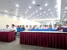 VinaCert phối hợp với Chi cục TC-ĐL-CL Bình Dương tổ chức Hội thảo về chuyển đổi ISO 9001:2015 và ISO 14001:2015